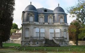 La maison du Moussel à Andrésy