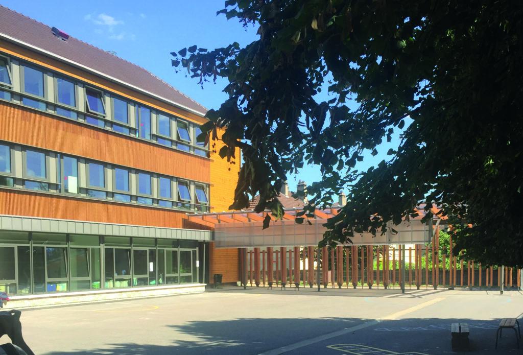 Ecole Le Parc
